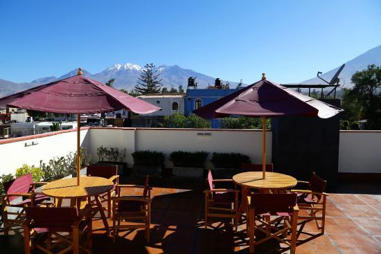 Casa andina classic arequipa arequipa per hotel for Casa andina classic arequipa