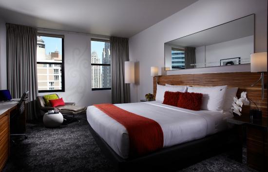 하드록 호텔 시카고