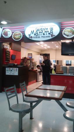 Cantinho Da Mamma Restaurante