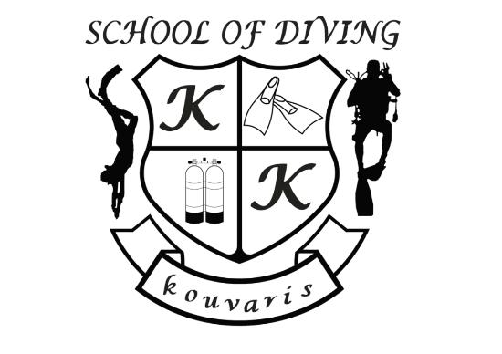 School of Diving Kouvaris