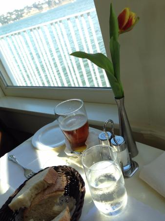Scoma's Of Sausalito: Linda vista