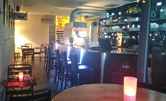 Restaurant le Pave