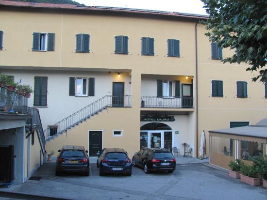 Lauro Hotel