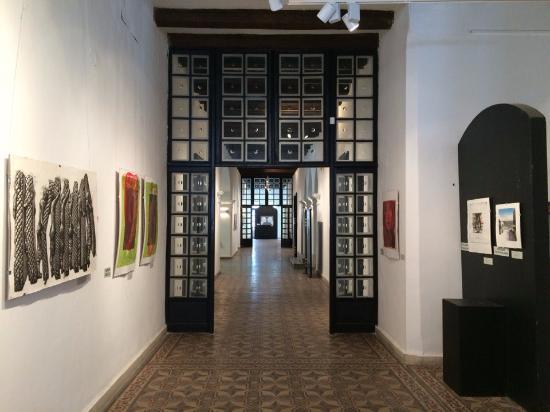 City Art Gallery of Boris Georgiev