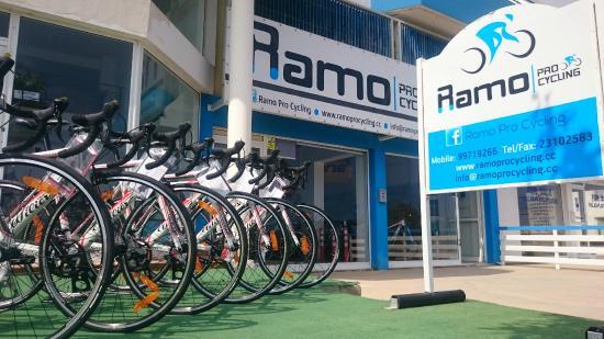 Ramo Pro Cycling