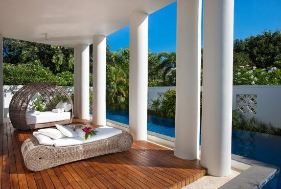 Princess D'An Nam Resort & Spa: Empress Villa - Exterior