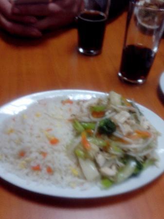 Restaurant Yuyi