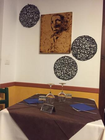 Trattoria La Saletta: photo0.jpg