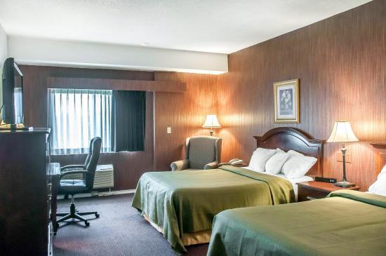 The Inn at 81: NYNDD