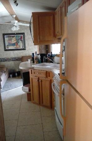 Eddyville, KY: Kitchen