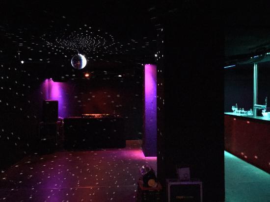 Phono Club