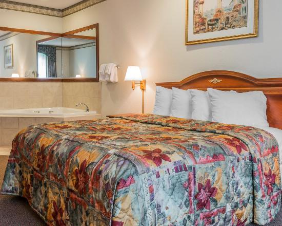 Quality Inn and Suites : MINkj