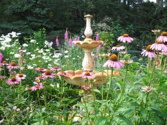 Perennial Hill Gardens