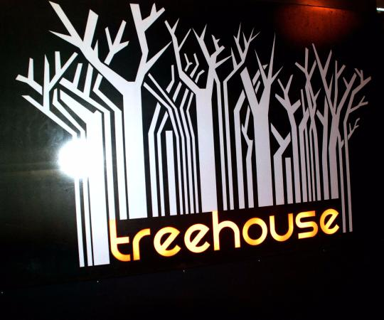 ‪Treehouse Bar‬