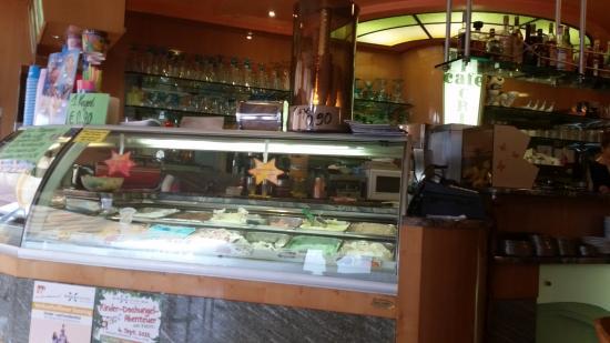 Eiscafe Cristallo
