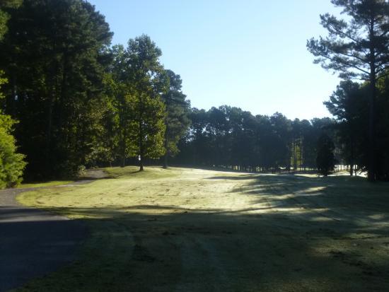 Hartfield, VA: Piankatank - Hole 2