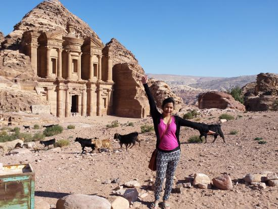 Best Tours From Eilat To Petra