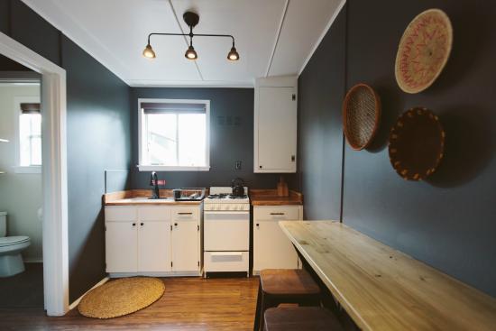 Noon Lodge at Mallard Bay : 2 bed/2 bath Cabin