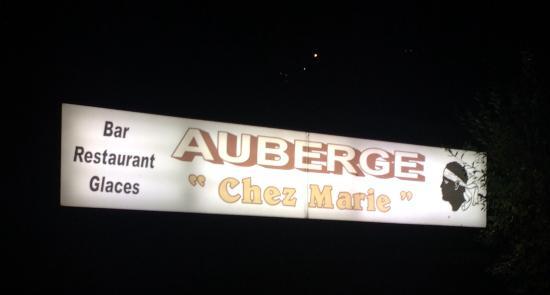 Auberge Chez Marie
