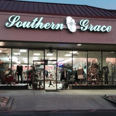 ‪Southern Grace Boutique‬