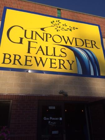 Gunpowder Falls
