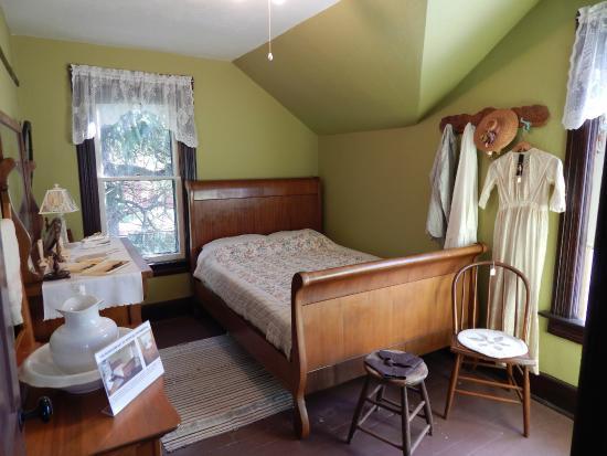 Richfield Historical Park