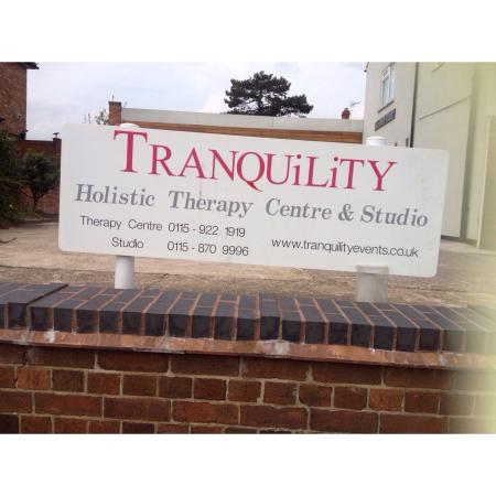 ‪Tranquility Holistic Therapy Centre and Studio‬