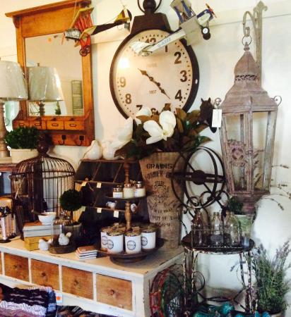 Country Charm Garden And Gifts Decor To Suit Anyone S Style