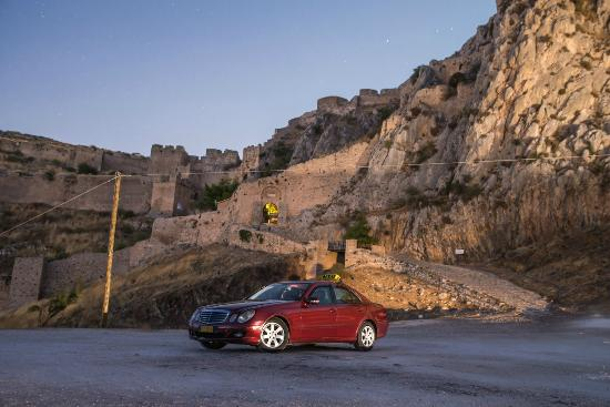 Greece TaxiTours