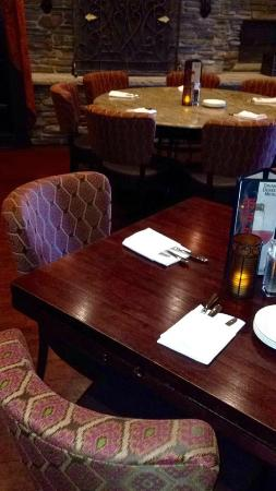 Amber Grill: July 2015 New Dining Room Chairs