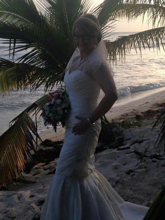 Savannah Beach Hotel Wedding Thanx To X