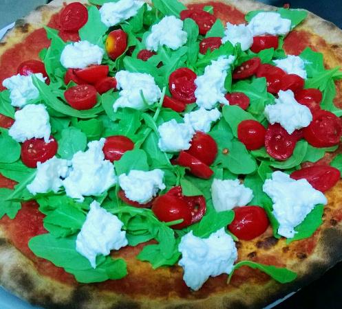 Pizzeria Boopty