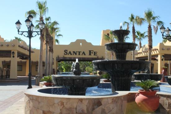 Hotel Riu Santa Fe: Fuentes RIU
