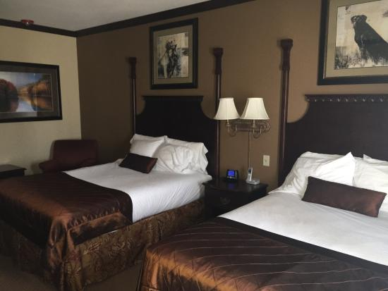 Wingate by Wyndham Abilene: Looking so fresh and clean