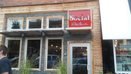 Social Kitchen - Picture of Social Kitchen, LaSalle - TripAdvisor