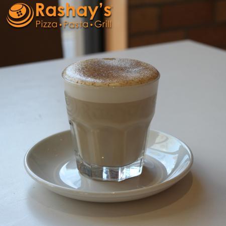 Penrith, Australien: Latte