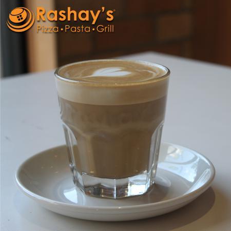 Penrith, Australien: Hazelnut Latte