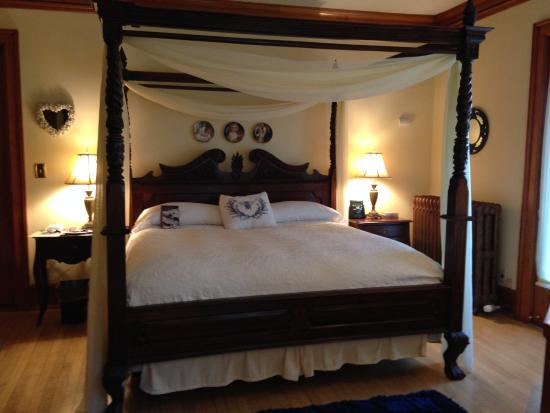 Honeybee Inn Bed & Breakfast-billede