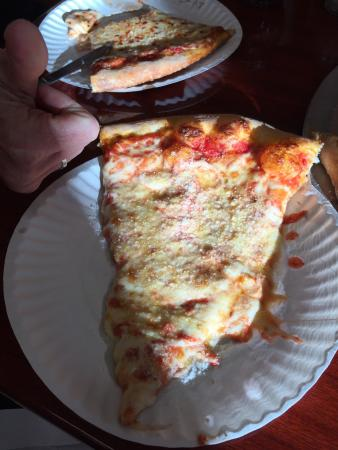 Taste of New York Pizzeria