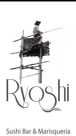 Ryoshi Sushi Bar Marisquería