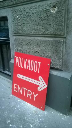 Polkadot Vienna