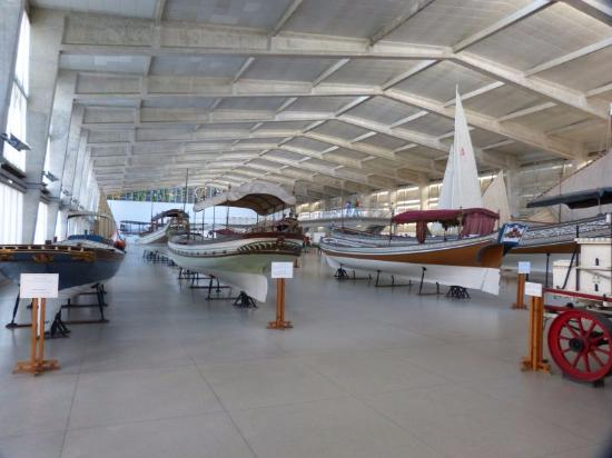 Mm8 Picture Of Museu De Marinha Lisbon Tripadvisor