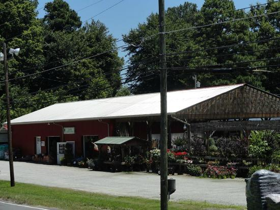 ‪Clay's Garden Center & Farm Market‬