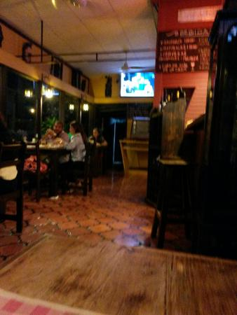 The Corner Pizzeria & Cafeteria