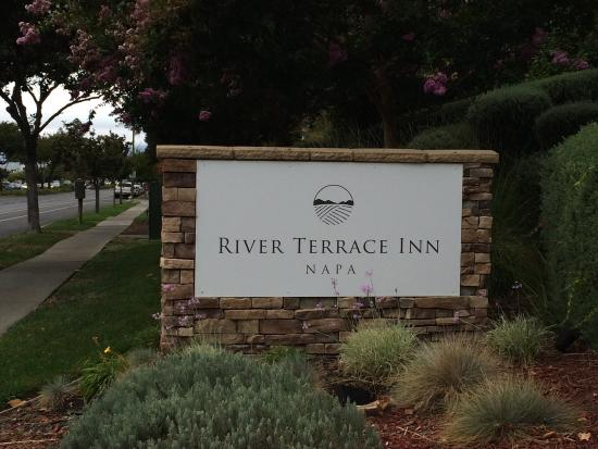 happy hour picture of river terrace inn a noble house. Black Bedroom Furniture Sets. Home Design Ideas
