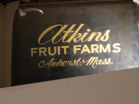 Amherst照片
