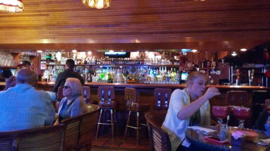 Bertha Miranda S Mexican Restaurant