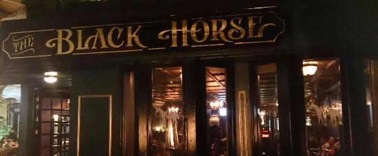 The Black Horse Gastropub
