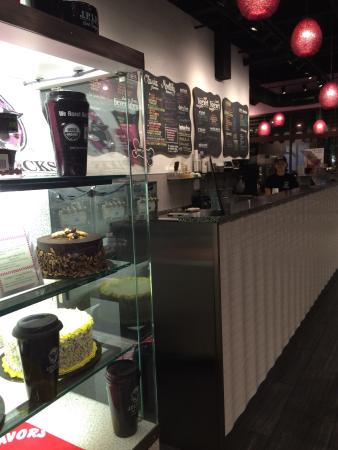 J.P. Licks Homemade Ice Cream Cafe: photo1.jpg