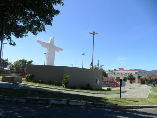 Praça Cristo Redentor